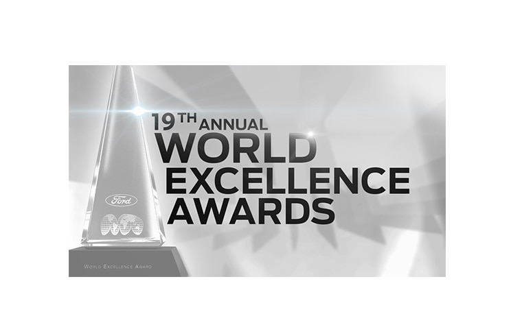 World excellence awards