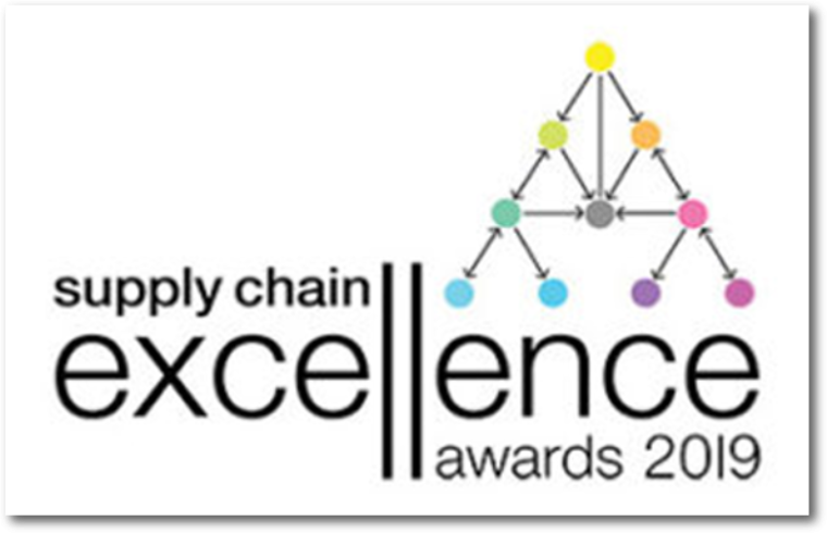 Supply Chain Excellence Awards 2019