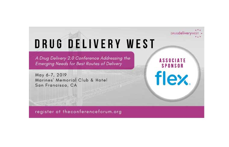 Drug Delivery West
