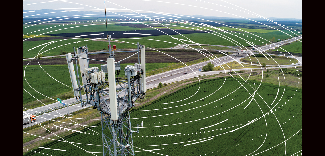 delivering next-generation connectivity