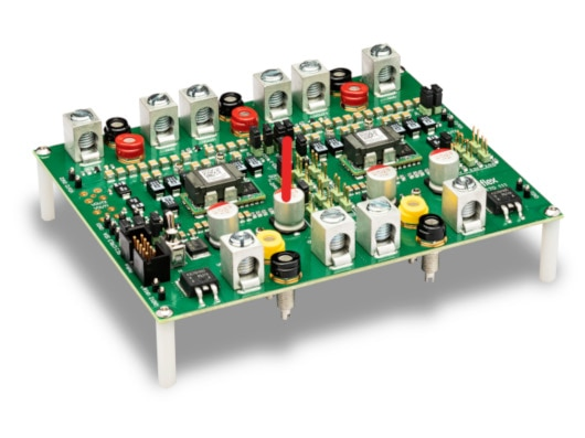 Power supply design and modules | Power supply design